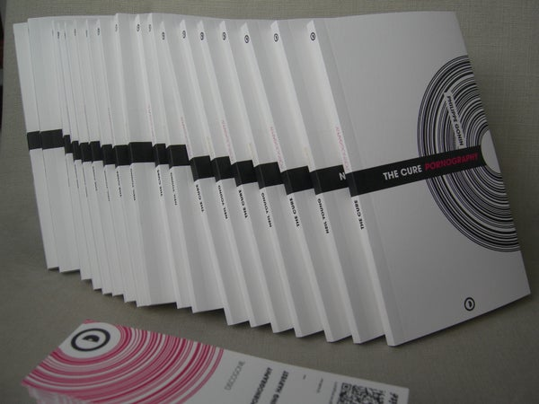 Image of Abonnement Discogonie 2 ans (soit 8 volumes)