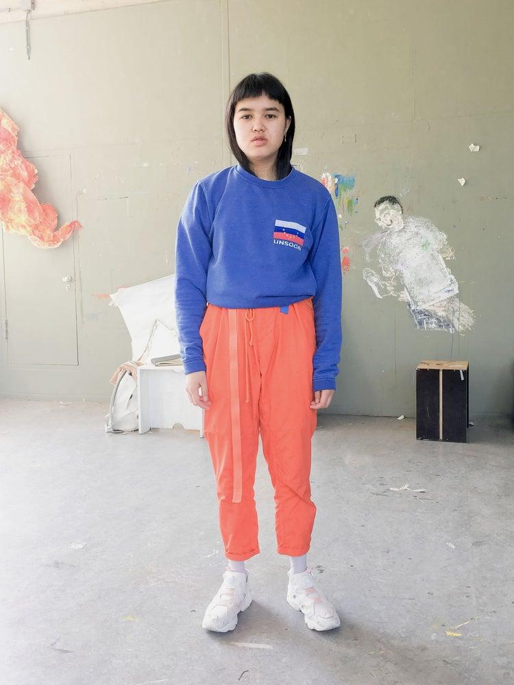 Image of unsoon eu sweatshirt