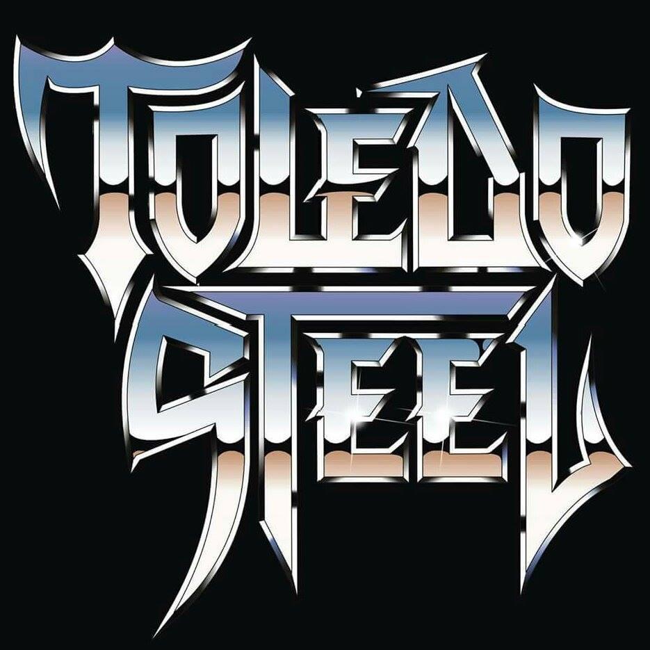 Image of Toledo Steel Pin Badge