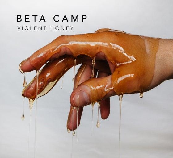 Image of Violent Honey CD