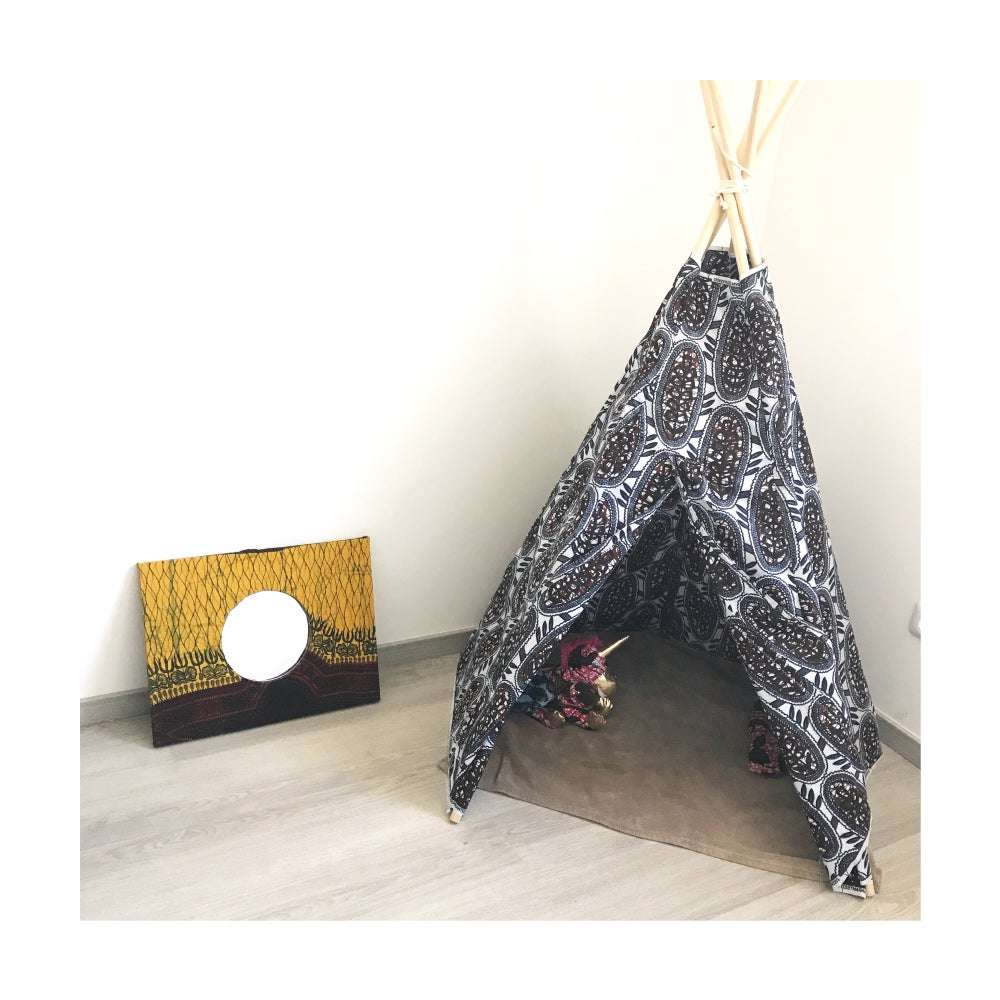 Image of TIPI SUR MESURE
