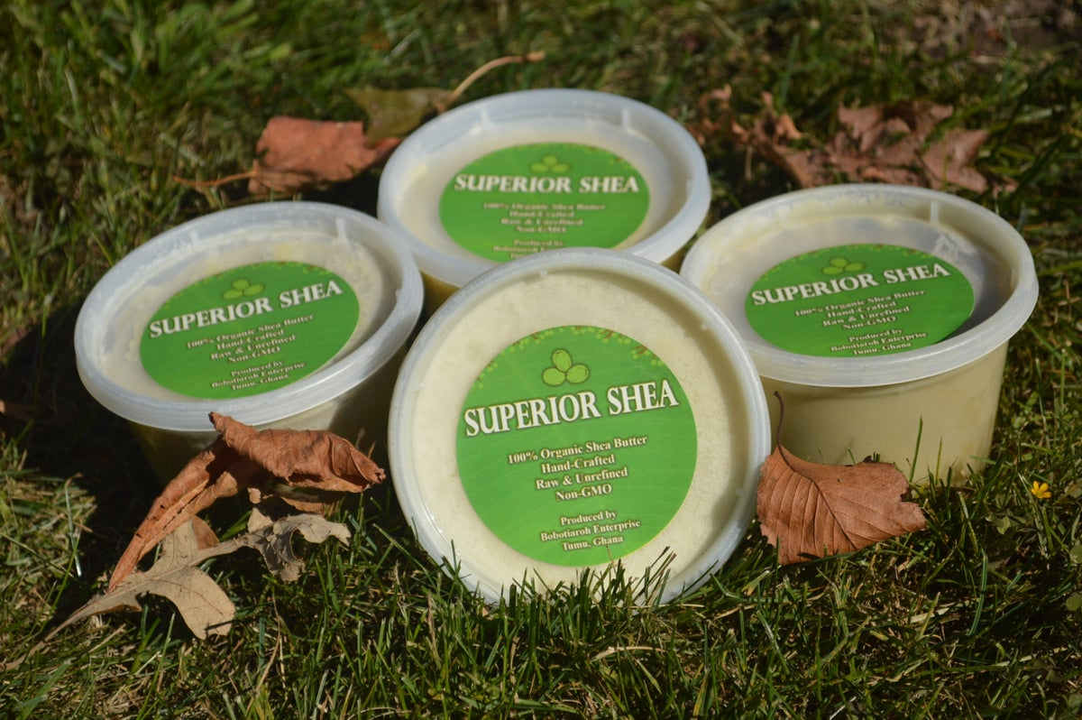 Image of Superior Shea