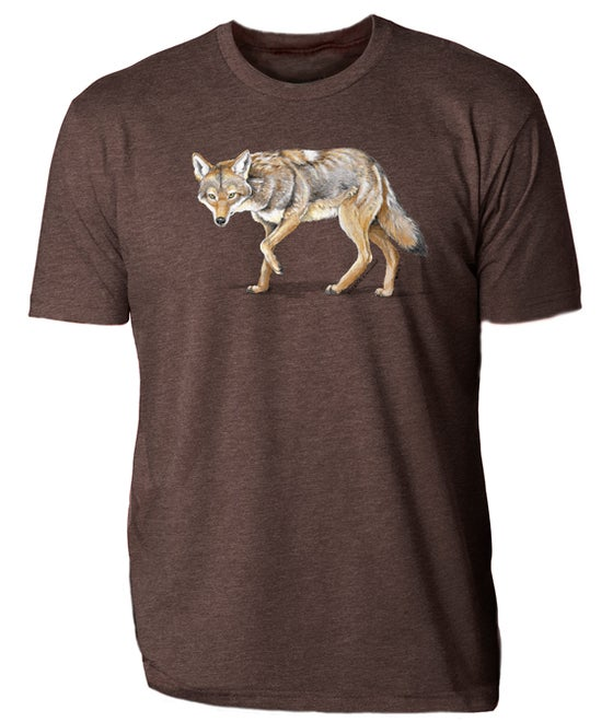 Image of Coyote t-shirt