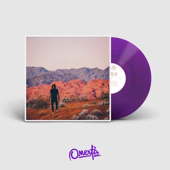 Image of Saba - Bucket List Project [LP] OMINC017