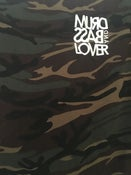 Image of Camo Print T Shirt