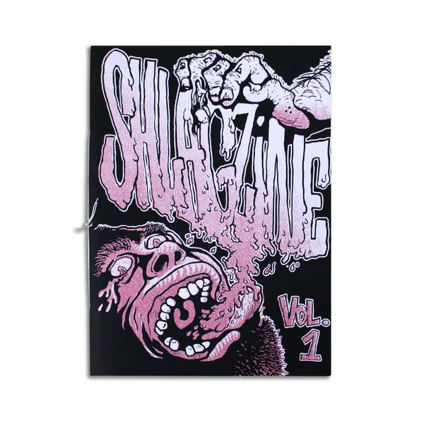 Image of SHLAG ZINE VOL. 1%