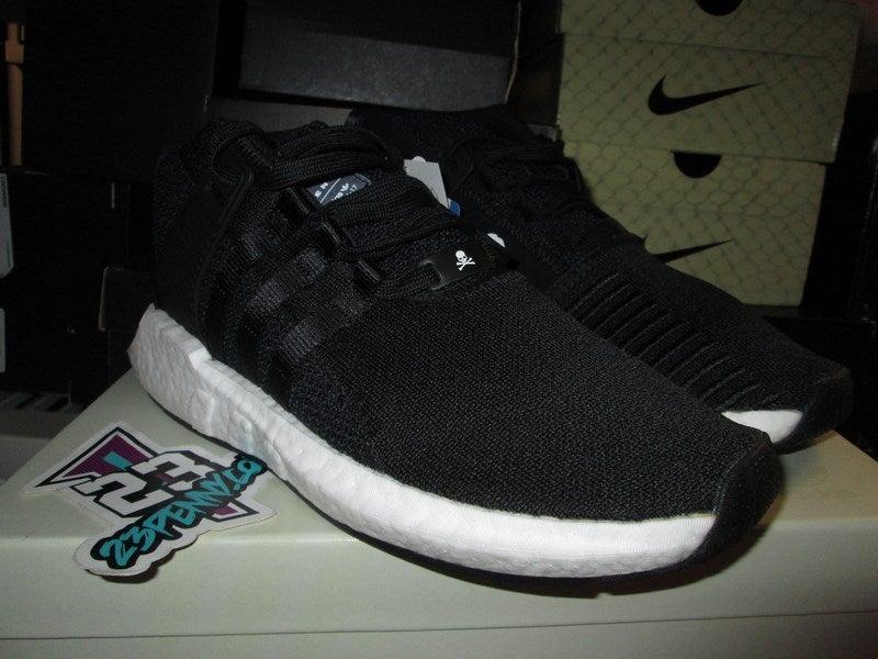 """Image of adidas Consortium Equipment Support Mid """"Mastermind Japan - Black"""""""