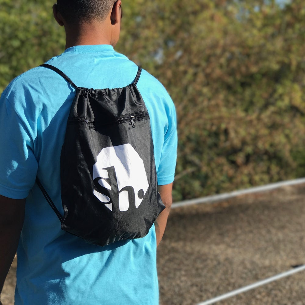 Image of Stophouse Drawstring Bags