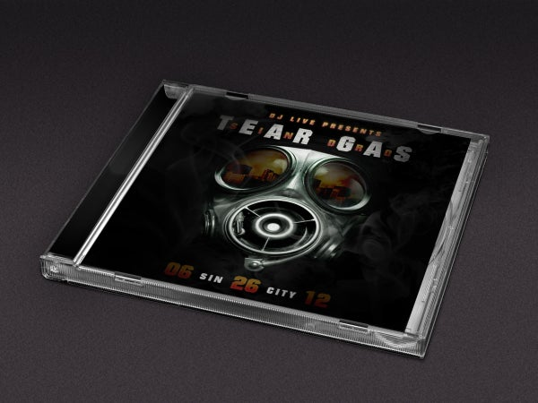 Image of Single Cover Design