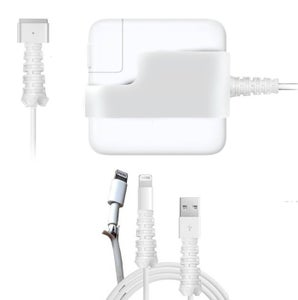 Image of The Fray Fix Total protection Pack (For 45, 60 and 85 watt power cord and iphone lightning cord)