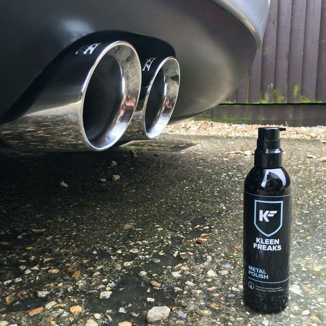 Image of Kleen Freaks Metal Polish