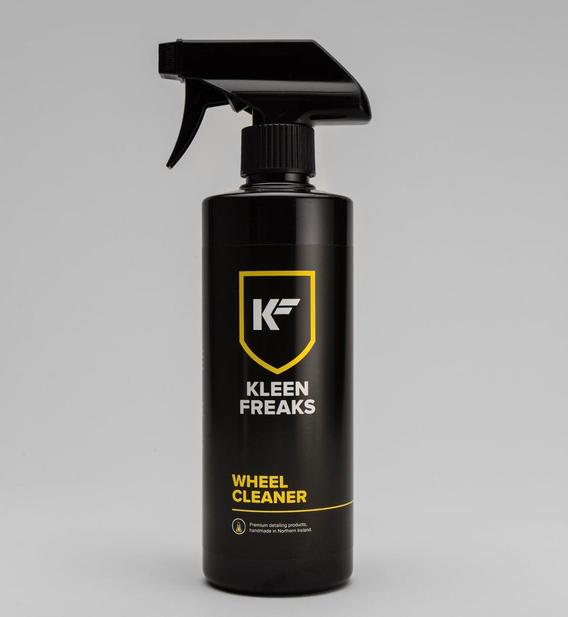 Image of Kleen Freaks Acid Free Wheel Cleaner 500ml