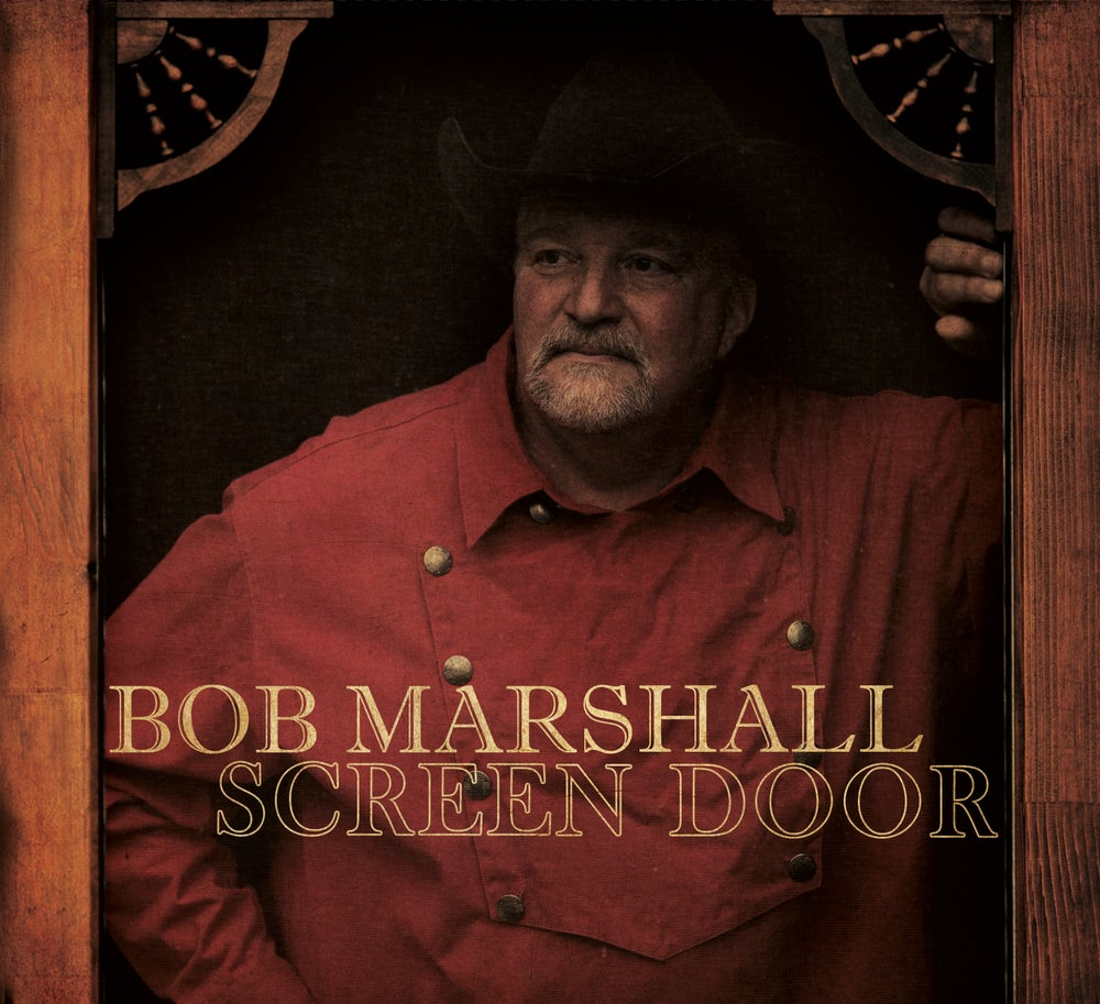 Image of Screen Door CD