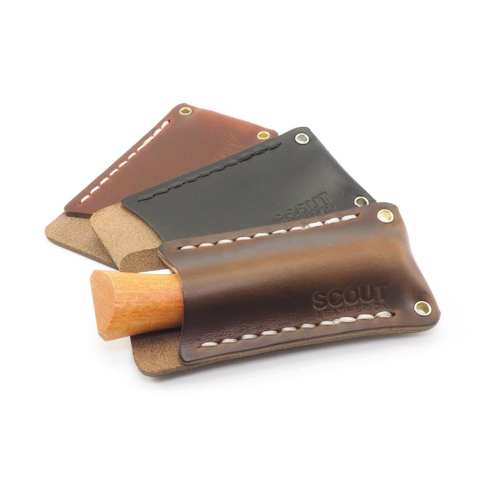 Image of Single Sheath Pocket Protector