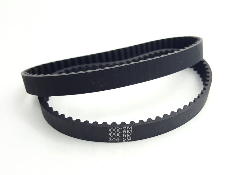 Image of 305mm HTD5 12mm Belt