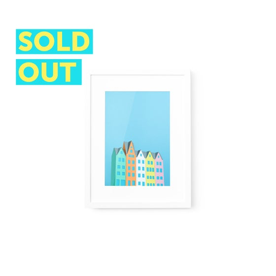 "Image of Prints ""Cologne"" Small - SOLD OUT!!"