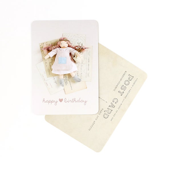 Image of Carte Postale EXCLUSIVE / HAPPY BIRTHDAY