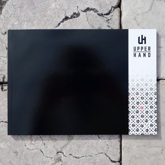 Image of Upper Hand Zine