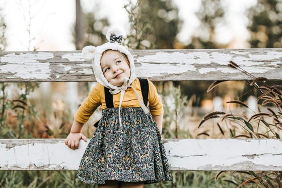 Image of The Petite Harper & Minted Moose Collaboration
