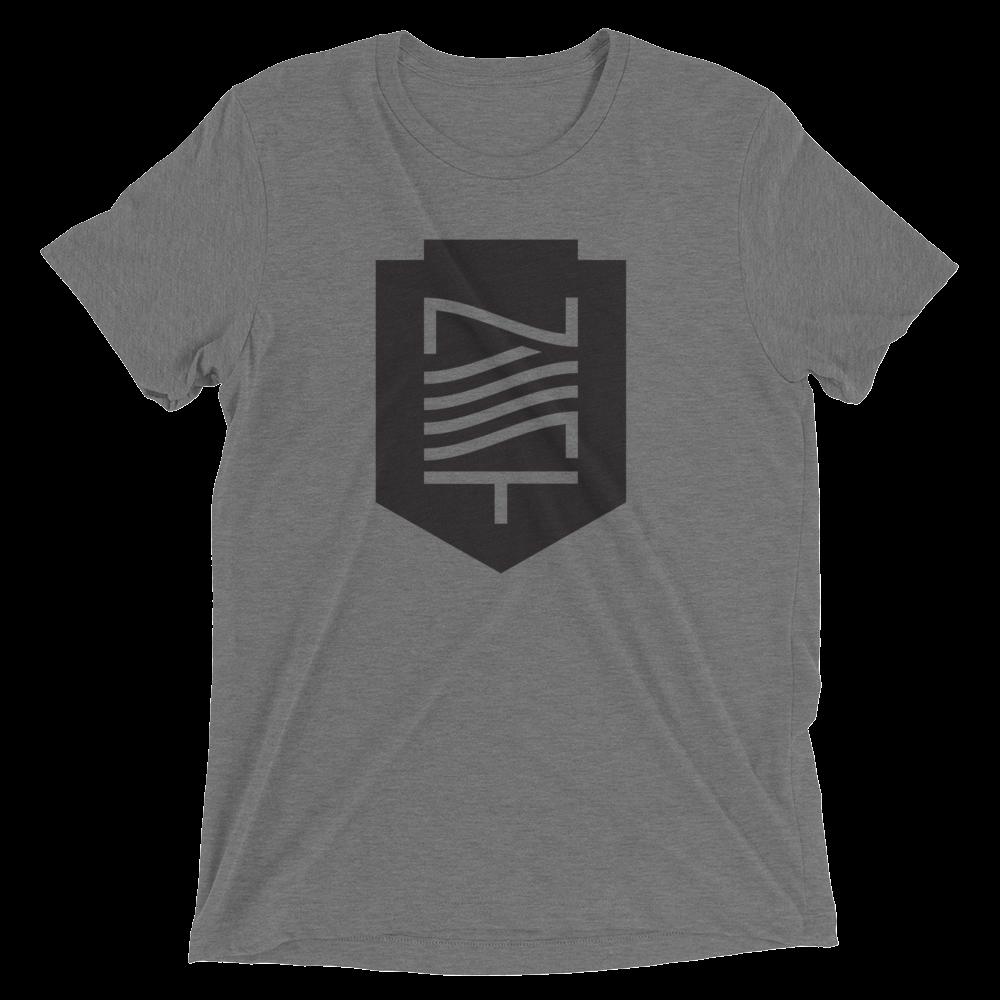 Image of Neat Oversized Emblem T-Shirt