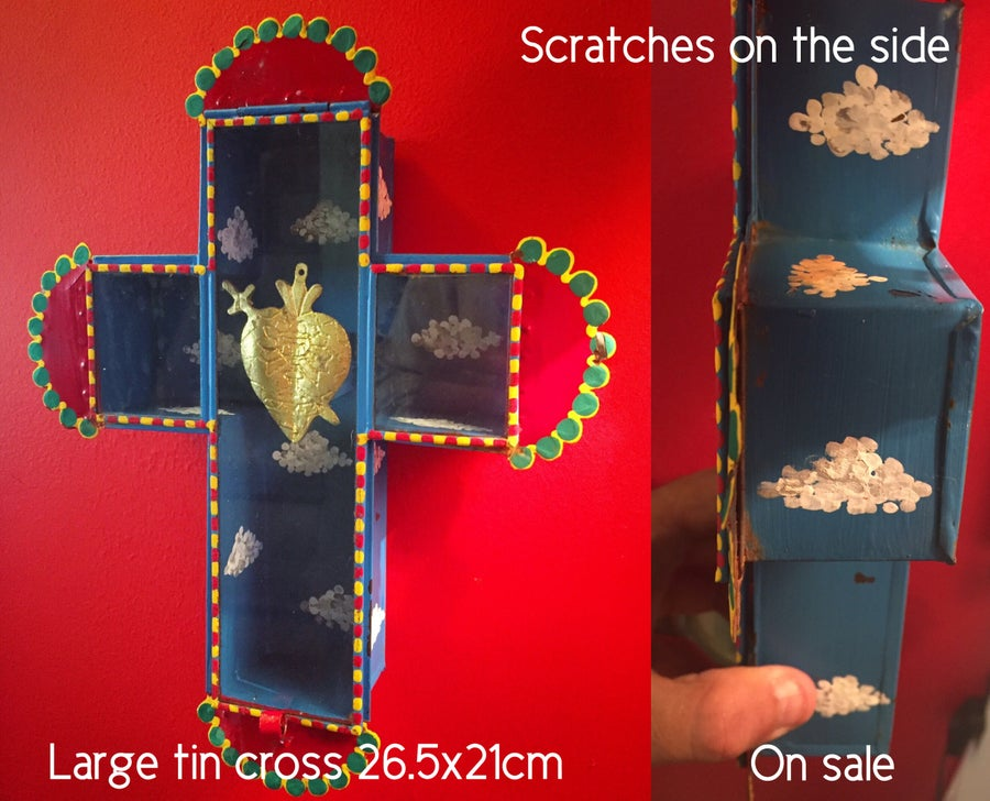 Image of Crosses 2