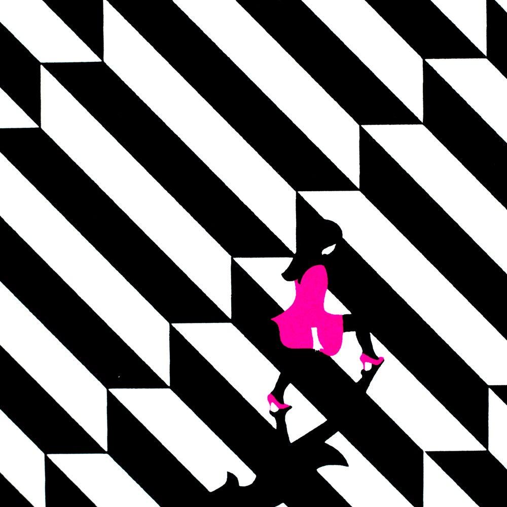 Hide & Seek - PINK