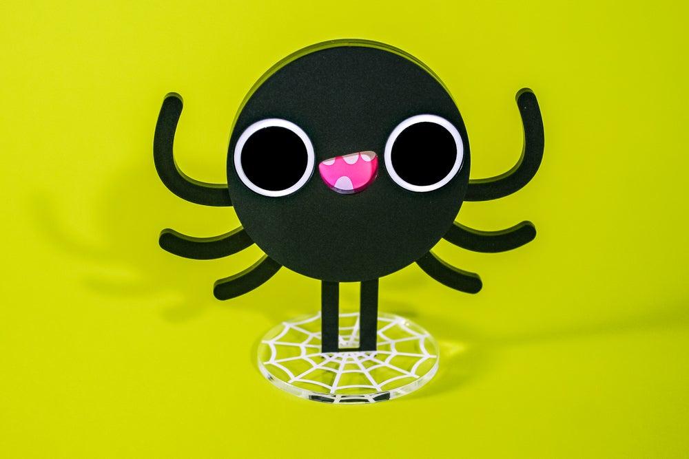 Image of Spooder Desk Toy