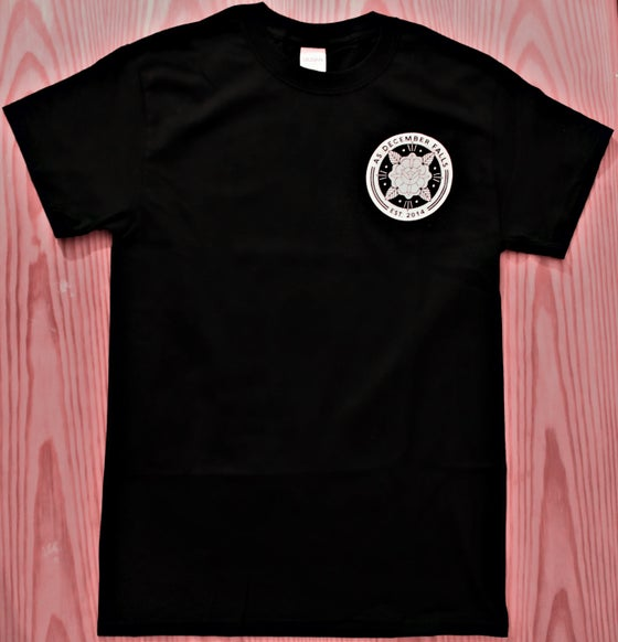 Image of ADF Pocket-Logo Tee