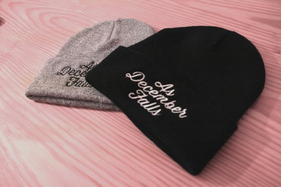 Image of ADF Beanies