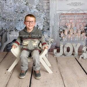 Image of November 12, 2017 - Christmas Minis