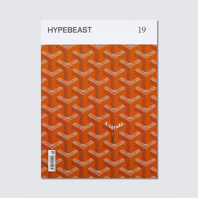 Image of HYPEBEAST 19