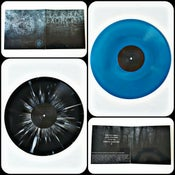 Image of Black Bone Exorcism - Crack the Bone, Break the Heart 2LP