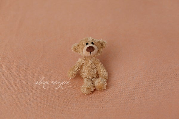 Image of Aven beanbag backdrop in Peach