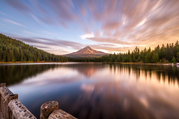 Image of Mount Hood