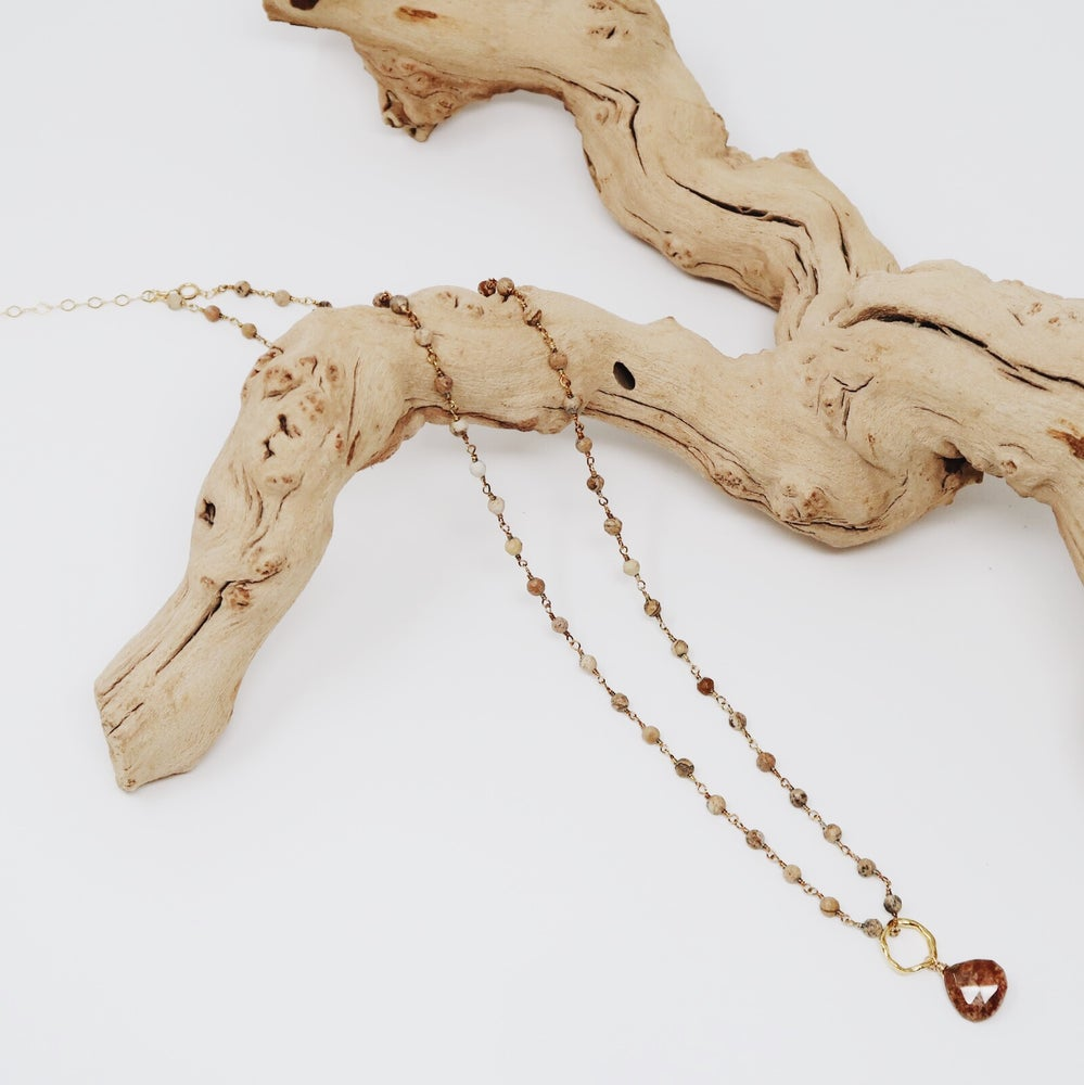 Image of Long/Short Necklace