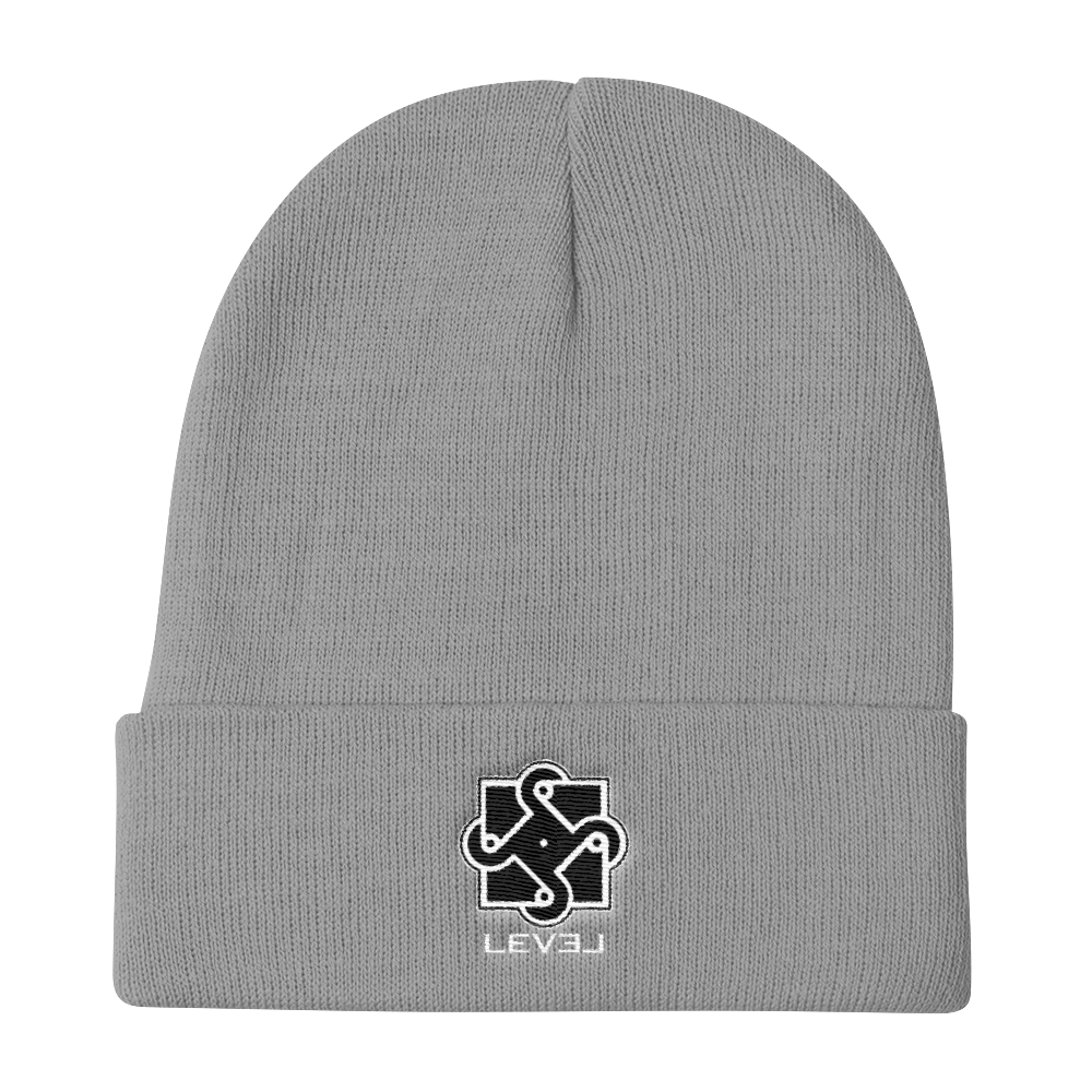 Image of LEVEL Knit Beanie
