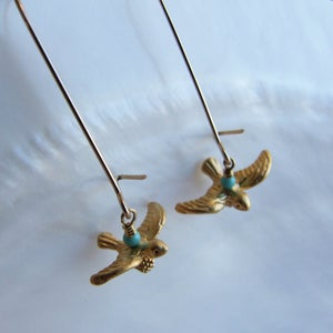 Image of Tiny Tweeters (Gold)
