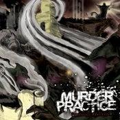 """Image of MURDER PRACTICE  - PROPHECIES OF DOOM 12"""" LP w/CD"""
