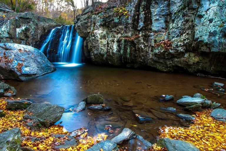 Image of Kilgore Falls