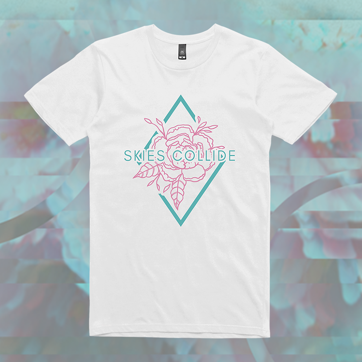 Image of 'Flower Tee' AS Colour Staple