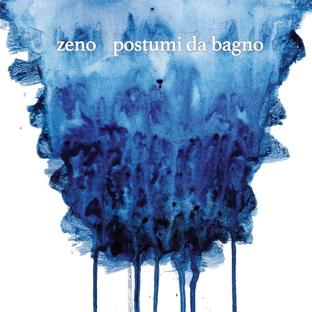 Image of Zeno - Postumi da Bagno (CD)
