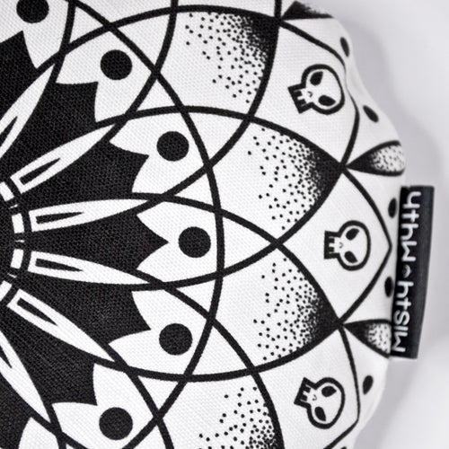 Image of Mandala Cushion