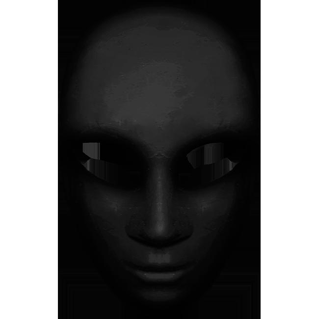 Image of Melody Mercury - Mask