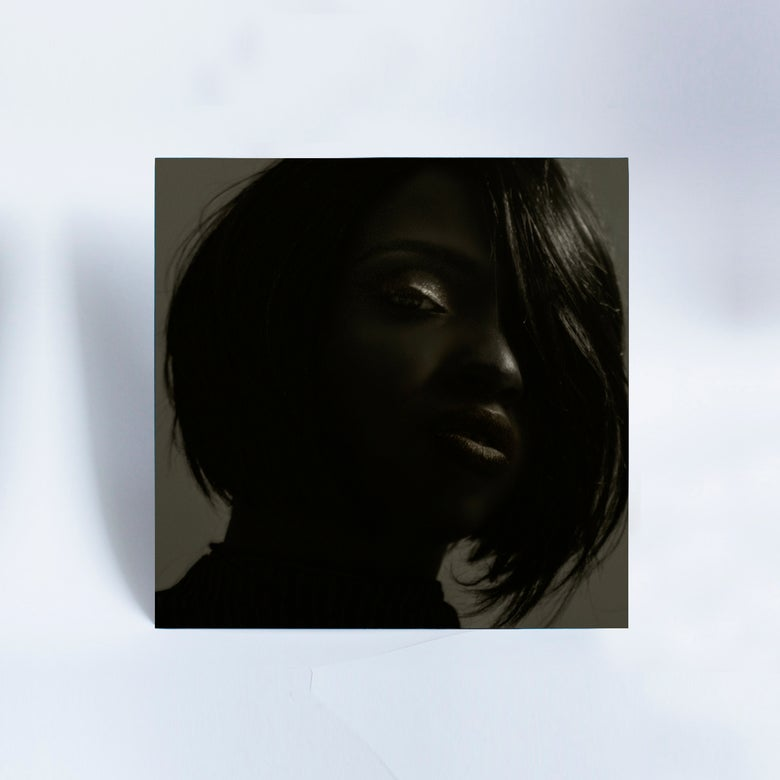 "Image of Quay Dash - Transphobic EP (Vinyl) 10"" (PRTH 004) PRE-ORDER"