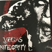 "Image of INTEGRITY/ VEGAS Bedazzled Split 7"" (VEGAS band Edition)"
