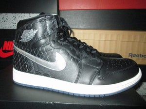 "Image of Air Jordan I (1) Retro Hi ""All Star Game Toronto"""