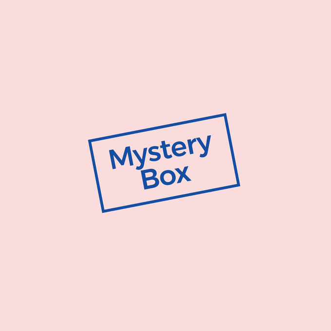 Image of Mystery Box