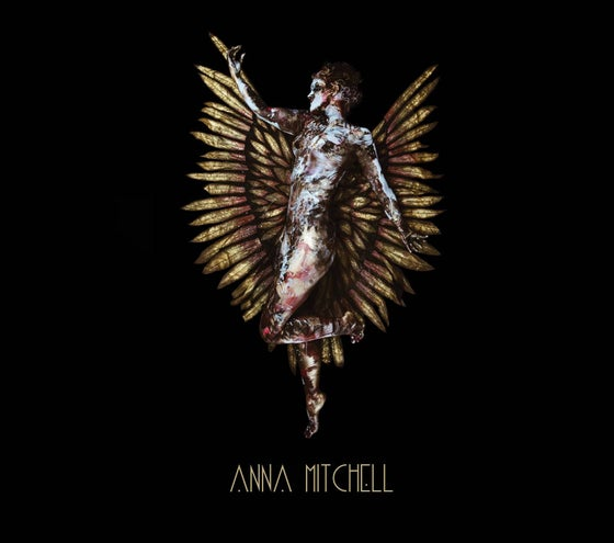 Image of Anna Mitchell C.D Pre Order Now
