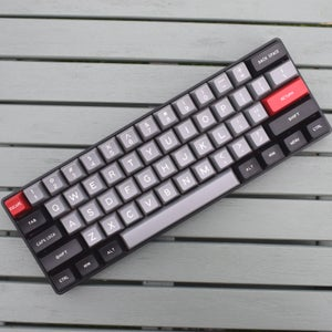 Image of Maxkey SA Double-Shot Keycaps