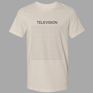 Television - Dot Tee